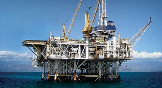 ERP for Oil and Gas