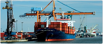 ERP System for Shipping and Maritime